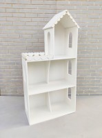 Кукольный домики для крупных кукол Барби, Монстер хай в ассортименте — В наличии